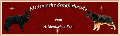 Vom Altdeutschen Eck